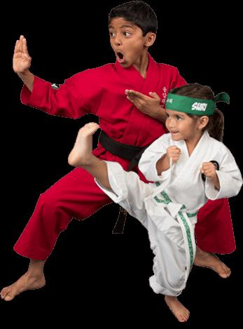 Taekwondo best age to start dating