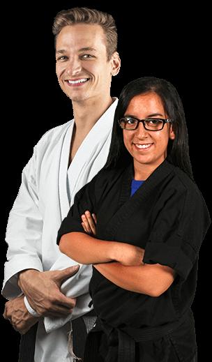 Karate Oconee Adult Martial Arts