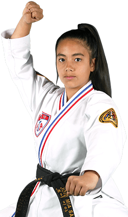 Teen Martial Arts Taekwondo Fitness Karate