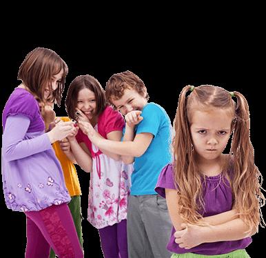 ATA Martial Arts Karate Oconee - Anti Bully