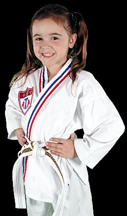 Karate Oconee Leadership