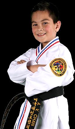 ATA Martial Arts Karate Oconee - Karate for Kids
