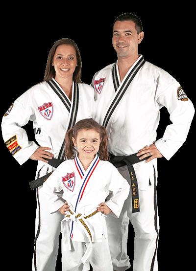 Karate Oconee | Watkinsville, Georgia